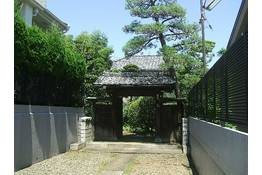 世田谷区奥沢周辺のテラスハウス